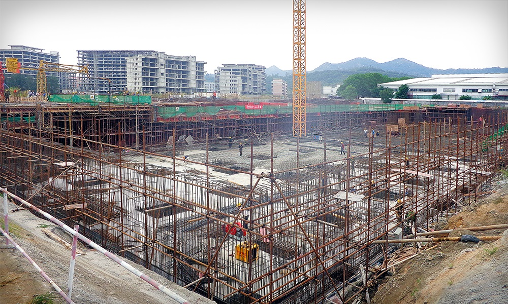Shenzhen CEIG Center Breaks Ground